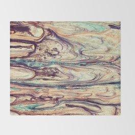 Cosmic Universe Throw Blanket