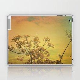 Summer Enchantment Love Laptop & iPad Skin