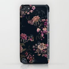 Japanese Boho Floral Slim Case iPod touch
