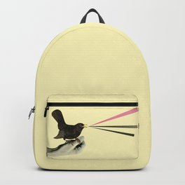 Bird in the Hand Backpack