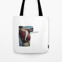 WARHEAD Tote Bag