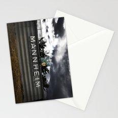 Mannheim Stationery Cards