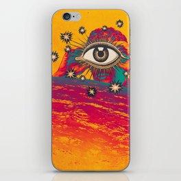 ...TUNE IN... iPhone Skin