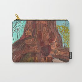 Stumped  Carry-All Pouch