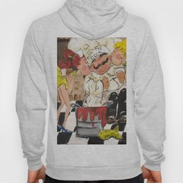 Kiss the Cook Hoody