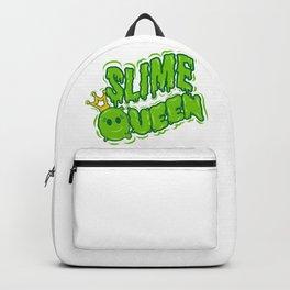 Slime Queen Backpack