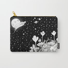Seres Carry-All Pouch