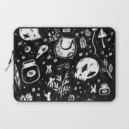 just witchy things Laptop Sleeve