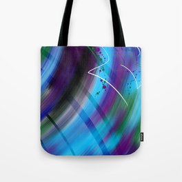 Pieces of You Tote Bag