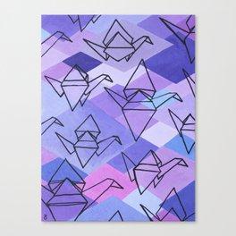6th Canvas Print