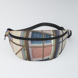 As a Book: Project Artaud View Fanny Pack