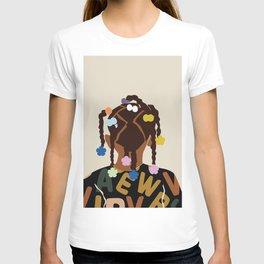Black Girl Magic No. 2 T-shirt