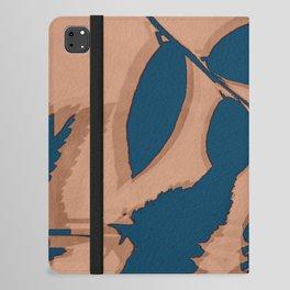 2020 Fall/Winter 03 Peach iPad Folio Case