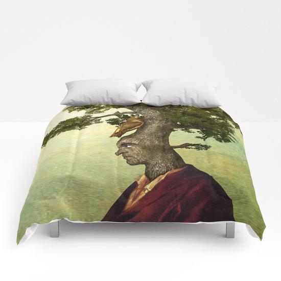 Tenacious Comforters