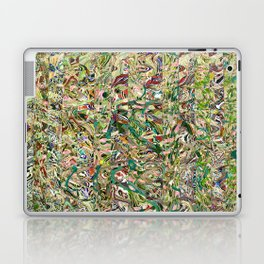 Dream Jungle (Colombia) Laptop & iPad Skin