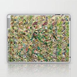 Dream Jungle (Colombia) Laptop & iPad Skin