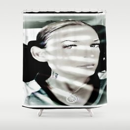 Pre-eminent Candy 01-04 Shower Curtain