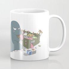 Godzelato! - Series 1: My Gelato Coffee Mug