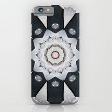 Bridal mandala iPhone 6s Slim Case
