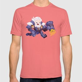 For Glory T-shirt