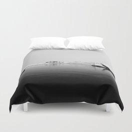 Elements of simplicity Duvet Cover