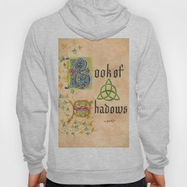 Front Page Gold Version Hoody