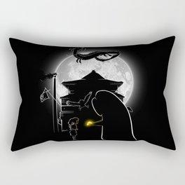 Magic Away Rectangular Pillow
