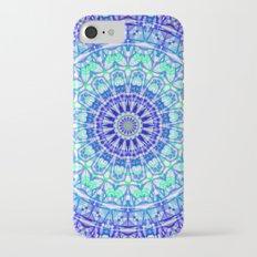 Tribal Mandala G389 Slim Case iPhone 7