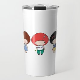 The Kwee-Yomi Group Travel Mug