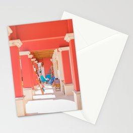 Mexican Storefront Stationery Cards