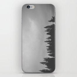 Thought iPhone Skin