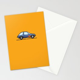 Garthmobile AMC Pacer from Wayne's World Stationery Cards