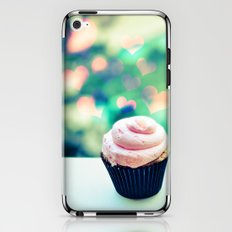 Cupcake Love Case iPhone & iPod Skin