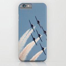 Perfect Slim Case iPhone 6s