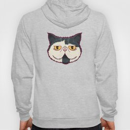 Soulpatch Hoody