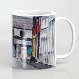Town Centre Coffee Mug