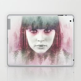 Forest Exposition Laptop & iPad Skin
