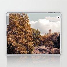 fairytale of new york... Laptop & iPad Skin
