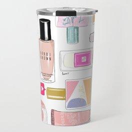 The Beauty Faves Travel Mug