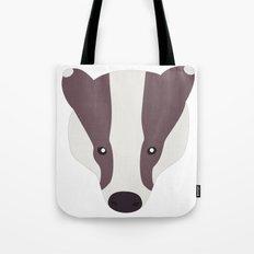 Badger nº5 Tote Bag