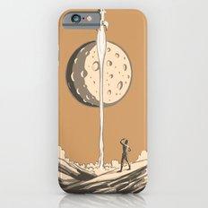 Rocket Moon Slim Case iPhone 6s