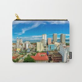 Nha Trang City Carry-All Pouch
