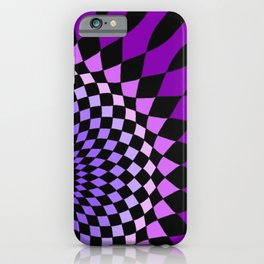 Wonderland Floor #6 iPhone Case