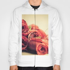 A Dozen Roses Please Hoody