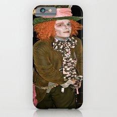Strange things are happening iPhone 6s Slim Case