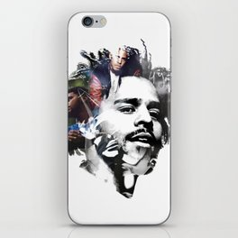 cole iPhone Skin