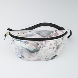 the beauty of impermanence Fanny Pack