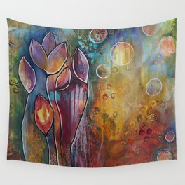 Rejuvenate Wall Tapestry