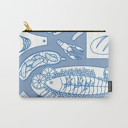 Smorgasbord Carry-All Pouch
