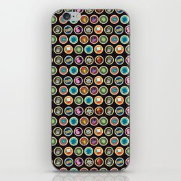 Toys, Games and Candy iPhone Skin